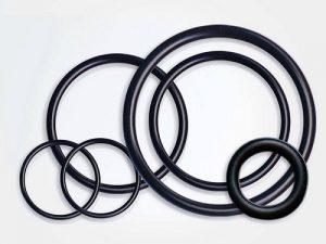 DuPont™ Kalrez® Perfluoroelastomer Parts
